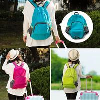 2015 Hot Sale women &men folding mochila waterproof sport backpack fashion backpacks outdoor mountaineering travel bags