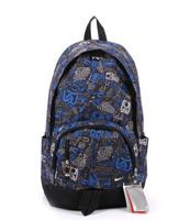 Korean men and women shoulder bag backpack schoolbag bag computer bag sports lovers Backpacks