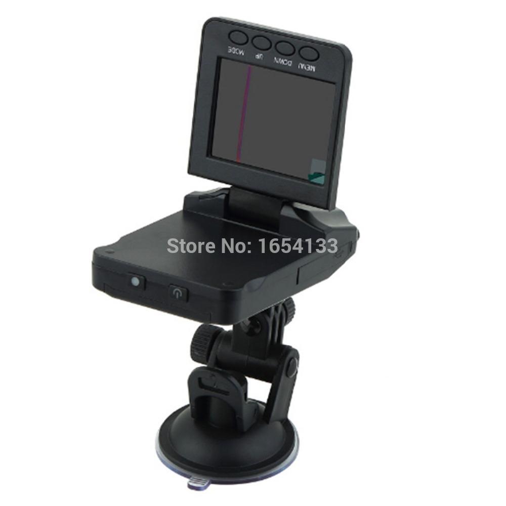 Автомобильный видеорегистратор A tree 2,4/lcd 270 HD DVR 6 видеорегистратор intego vx 410mr