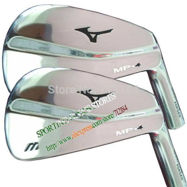клюшка для гольфа Golf Clubs 2015 /miz.uno mp/4 3/9.p n.s.pro 950 EMS MP-4 golf 3 td 2011