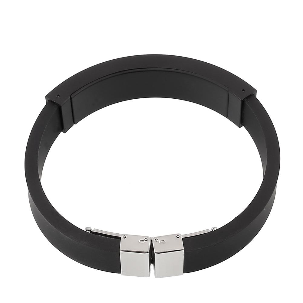 bluetooth incoming vibrate vibrating alert anti lost alarm bracelet for phone. Black Bedroom Furniture Sets. Home Design Ideas
