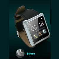 New Watch Waterproof Anti-lost Bluetooth Smart   Bracelet Watch Android Watch ForiPhone/SamsungHTC   Smartphone