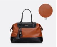 Fashion designer handbag Solid Women's Shoulder Bag High quality boston bag women messenger bags