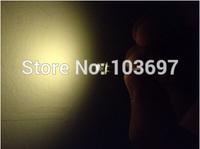 1000pcs/Lot New 5mm Ultra Bright Straw Hat Warm White LED Lamp Bulb
