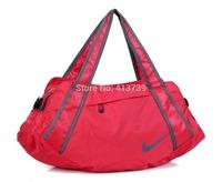 Sports leisure travel basketball sports receive aslant handbag from mail