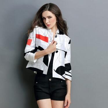 женская куртка brand new 2015 hm20150507006 Женская куртка Brand new 2015 Slim abrigos mujer QC77