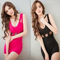 2015 fashion New Slim OL women dress casual sleeveless sexy Bodycon evening party dresses female vestidos free shipping