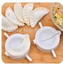 Envío gratis chino DIY herramientas de masa para albóndigas / Jiaozi caliente venta de prensa herramientas para albóndigas #374(China (Mainland))
