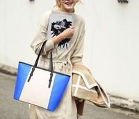 Women's fashion PU Leather Bag Bolsas 2015 Women's classic Cowhide Tassel Bag 3 colors vintage female shoulder bags