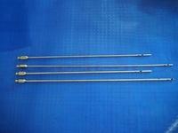 liposuction cannula 4 holes set luer lock