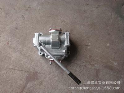 Marine hand pump CS-20/25 -type(China (Mainland))