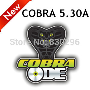 100% Original from official reseller !New COBRA ODE optical drive emulator 5.30A VER version full kit For PS3(China (Mainland))