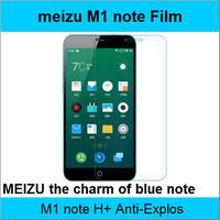 Original Nillkin Meizu Noblue Note M1 NOTE Film Amazing H+ Anti-Explosion Tempered Glass Screen Protector Film