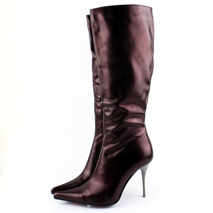 aliexpress popular steel toe high heels in shoes