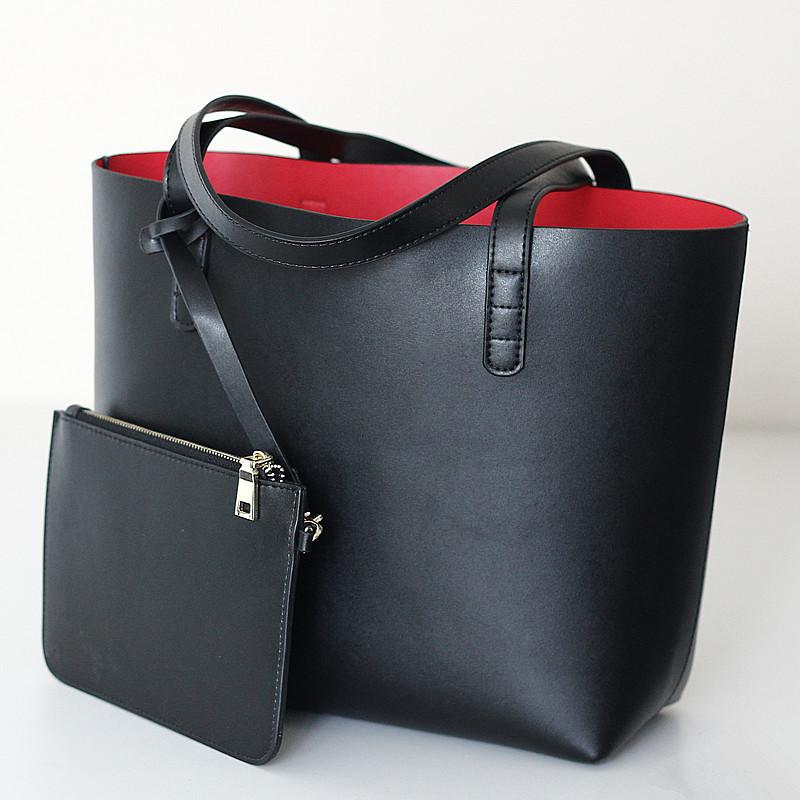 Wholesale Acne Studios, Women Genuine Leather Day Clutch Lady ...