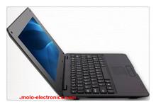 10 pulgadas Mini netbook android 4.2 portátil vía 8880 de doble núcleo Cortex A9 1.5 Ghz con la cámara WIFI envío gratis(China (Mainland))