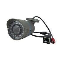 HOSAFE 2MB2 2.0 Megapixel 1080P Waterproof Bullet IP Camera (Plug and Play, Motion Detection, Buit In POE, ONVIF)