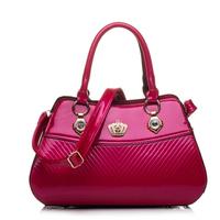 Women's handbag fashion 2015 japanned leather cross-body women's portable shoulder bag messenger bag female bags large