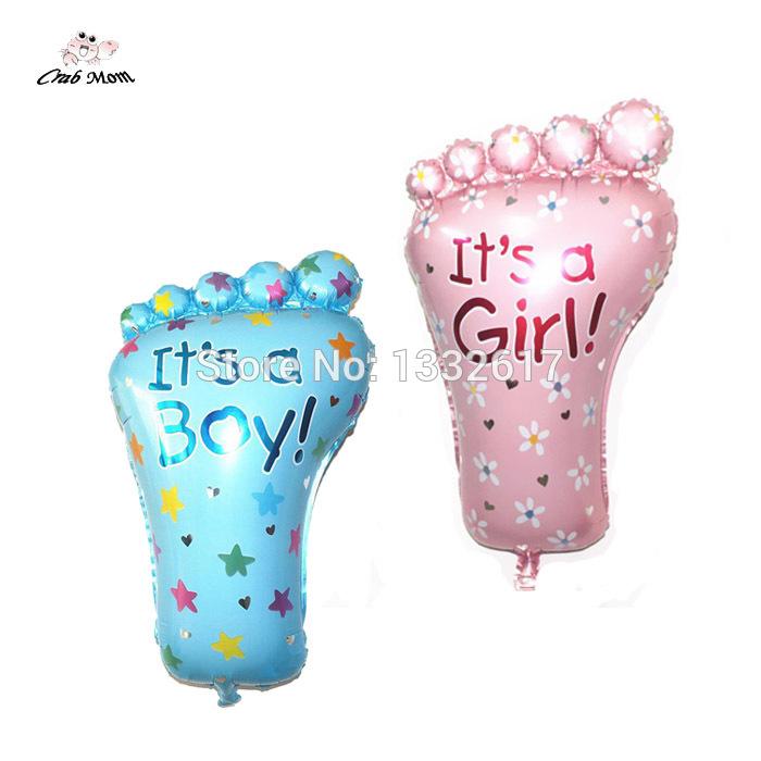Girl Kids Feet Large it 39 s a Boy Girl Feet
