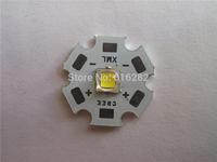 20mm Board CREE XML XML2 T6 U2 10W High Power LED Emitter/Bulb For Flashlight DIY 10pcs/lot