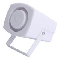 DC12V/DC24V mini alarm siren for anti-theft alarm system from professional manufacturer