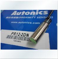 Autonics AUTONICS PR12-2DC second DC inductive proximity switches NC