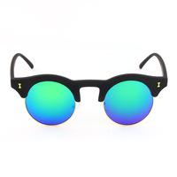 New 2015 Brazil brand illesteva sunglasses women and men sun glasses  6659