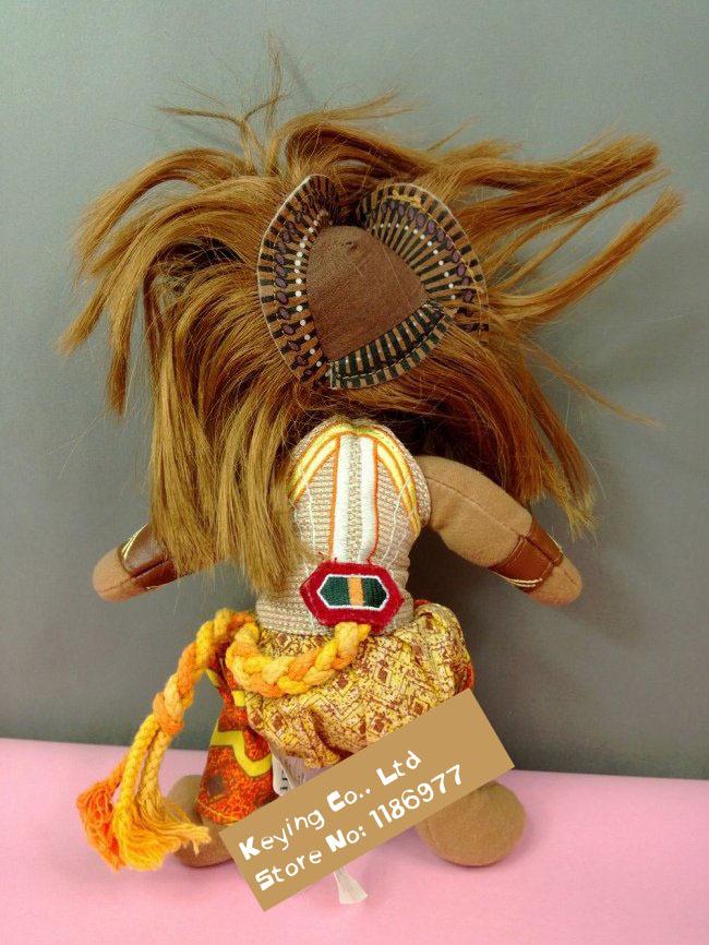 Lion King Musical Simba Toy Rare The Lion King Simba