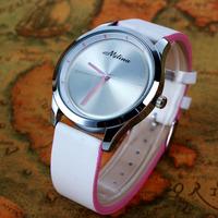 2015 Free Shipping Brand Mitina Jelly Silicone Watches Men Quartz Watch Women Dress Watches
