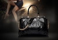 Fashion Desigual Brand Leather Women Handbag Shoulder Bags Crocodile Women Messenger Bags Tote Bolsas Travel Bags