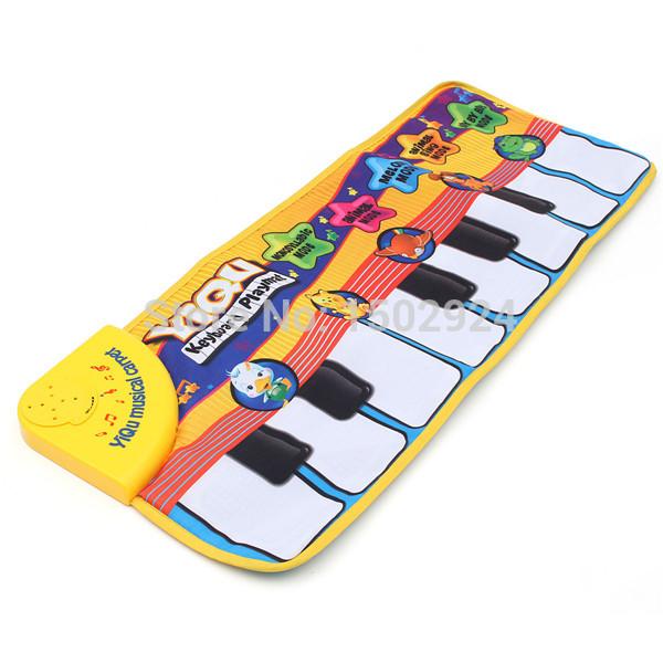 Детский игровой коврик New