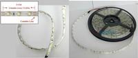 100pcs free shipping  5M Waterprooof IP45 3528 SMD LED Strip 300 LED Light Lamp 24W DC12V 100m/lot (CN-LS30)