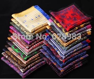 2015 New Arrival Fashion Silk Pocket Squares Men's Pocket Hanky Handkerchief Free Shipping 1 piece #0274(China (Mainland))