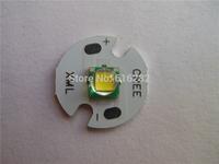 16mm Board CREE XML T6 LED Emitter/Bulb For Flashlight DIY  10pcs/lot