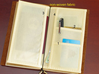 Ежедневник Travel notebook Handmad accessories