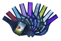S3 S4 S5 S6 Armband SPORT GYM Armband Case for Galaxy S3 S4 Mobile Phone Cases Arm Band Bag Workout Holder Pouch