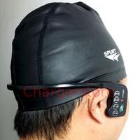 IPX8 8GB Bone Conduction headphone Waterproof MP3 player/Flac Player Swimming headset for Swimming/Running/Underwater Sport 5pcs