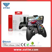 Original iPega Wireless Bluetooth Game Controller For iPhone 4/4S/5/5C/5S iPad HTC Samsung Support Android/IOS ipega 9021