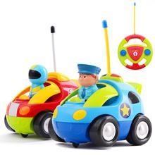 Радиоуправляемые игрушки