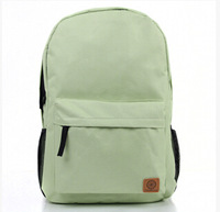 Hot Fresh Fashion  Students School Bags Women Backpacks High Quality Double Shoulder Canvas Backpack