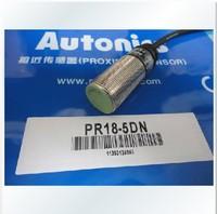 Autonics AUTONICS PR18-5DC second DC inductive proximity switches NC