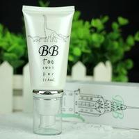 Korea too cool for school dinosaur Square BB cream moisturizing whitening liquid concealer makeup bare essential