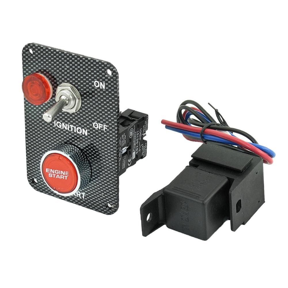 Remote Car Starter Using Bluetooth: 8 Steps