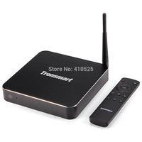 Tronsmart Draco AW80 Meta Allwinner A80 Octa Core Android TV Box 2G/16G 802.11ac 2.4G/5GHz WiFi RJ45 AV SD USB 3.0 SATA Smart TV