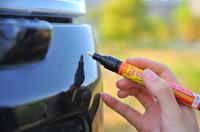 2015 New Fix It Pro Clear Car Scratch Repair Remover Pen Simoniz Clear Coat Applicator Free Shipping