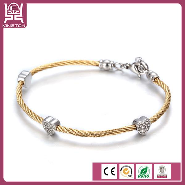 health gold designs bracelet hand chain for men(China (Mainland))