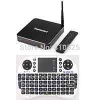 Tronsmart Draco AW80 Meta Allwinner A80 Octa Core Android TV Box 2G/16G 802.11ac 2.4G/5GHz WiFi RJ45 + 500AC Keyboard Mouse