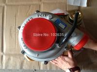 Turbocharger  JO8C GT3582 24100-3251
