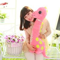 75cm Hight Quality Plush Toy Dragon & Stuffed Animals Dinosaur Toy Birthday Valentine's day Gift For Girlfriend&Children