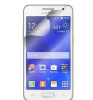 3x Anti-glare Matte Screen Protector Cover for Samsung Galaxy Core II 2 G355
